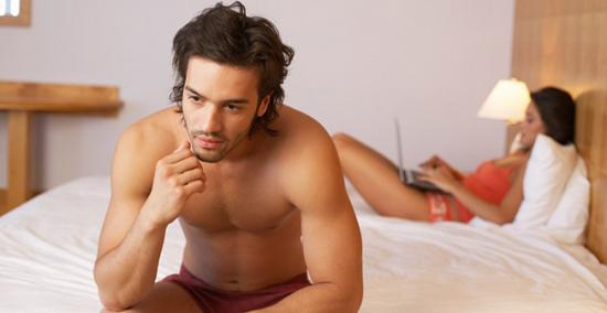 фото муж не хочет секса