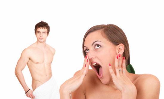 сексуальные желания