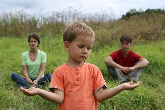 фото с кем останется ребенок при разводе