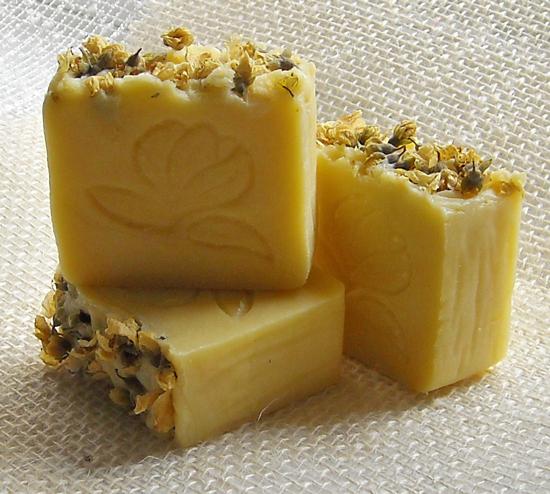 Мыло с афрозодиаком