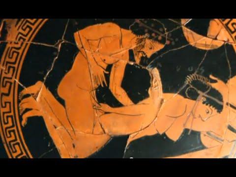 Секс и извращение в древней греции