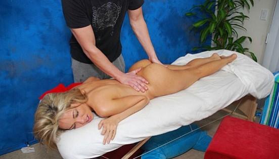 Правильный сексуальный массаж