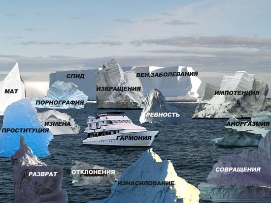 Гармония-Во-льдах