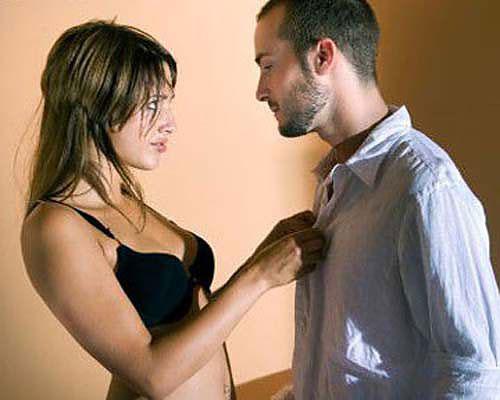Как подавить сексуальное желание