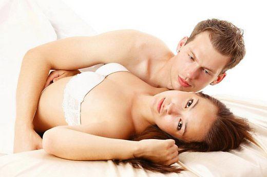 Прелюдия в сексе