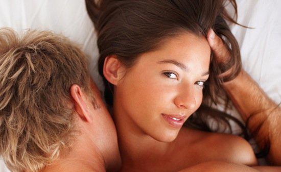 Почему женщина не получает оргазм
