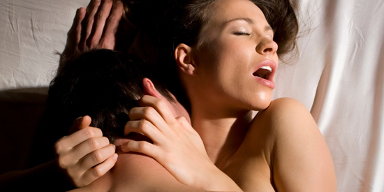 Как научиться получать оргазм